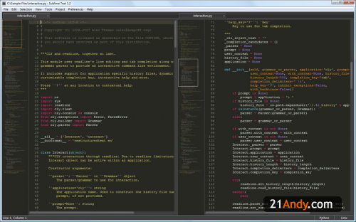 Windows上的TextMate - Sublime Text1.2.2 + 注册机下载